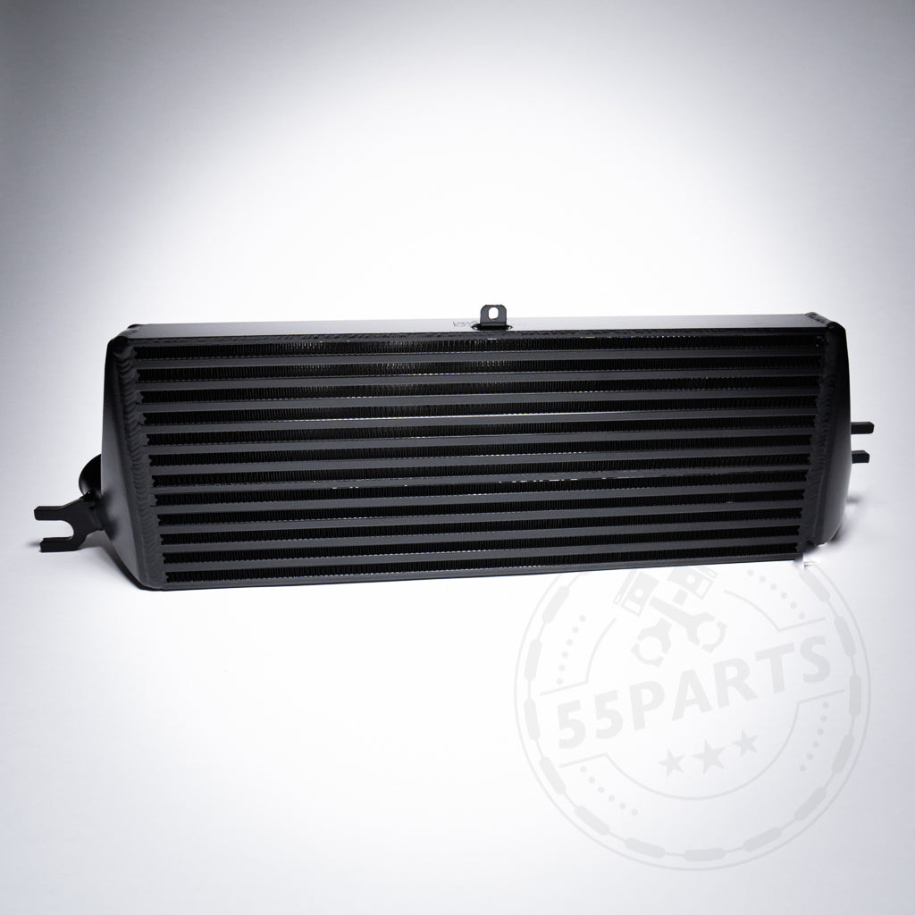 55Parts Special: Mini R56 Cooper S, John Cooper Works N14 Bar & Plate Ladeluftkühler - 55parts.de