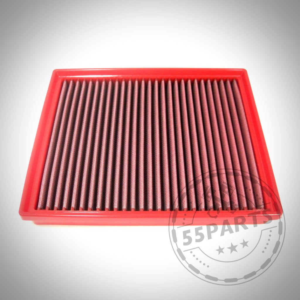 BMW M135i, M235i, M2, 435i(x), 335i(x) N55 F-Serie BMC High Flow Luftfilter - 55parts.de