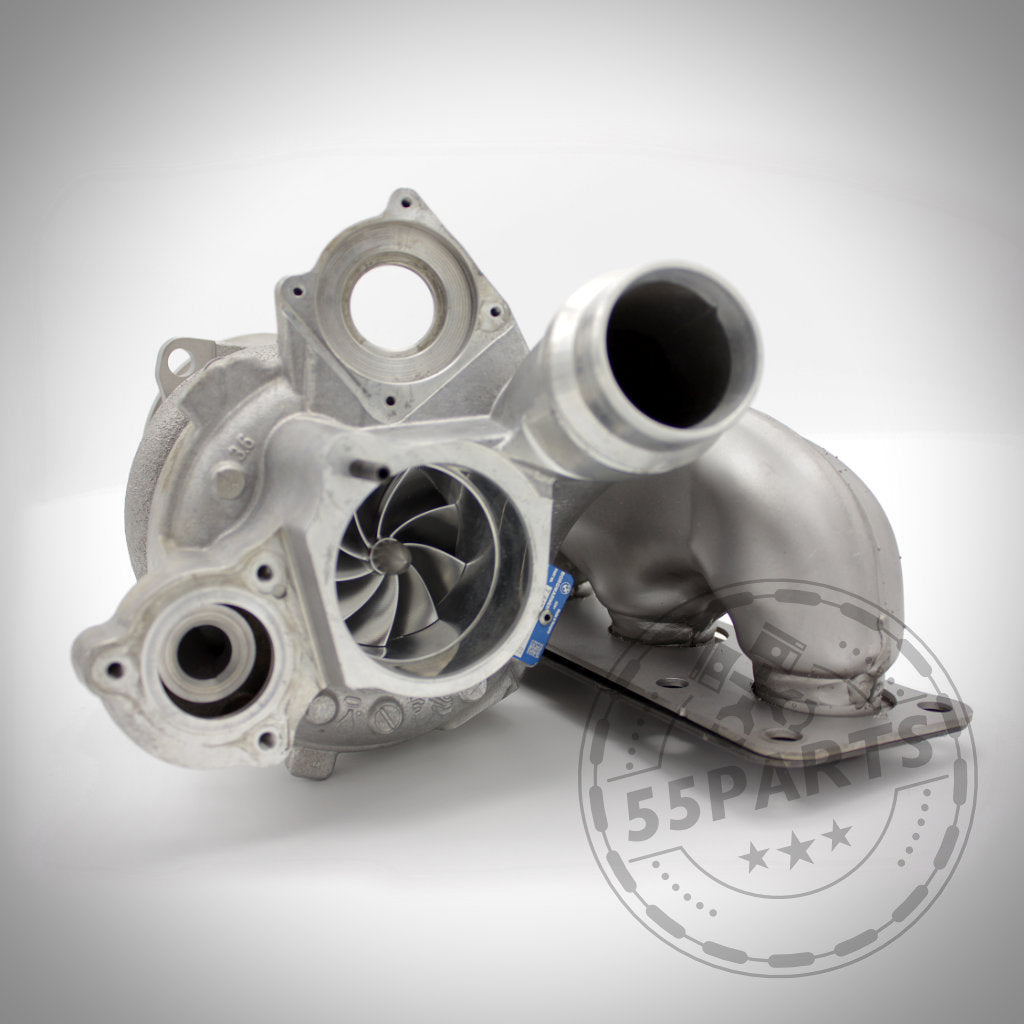 BMW (M)135i, M235i, 335i(x), 435i(x) N55 Pure Stage 2 Upgrade Turbolader - 55parts.de