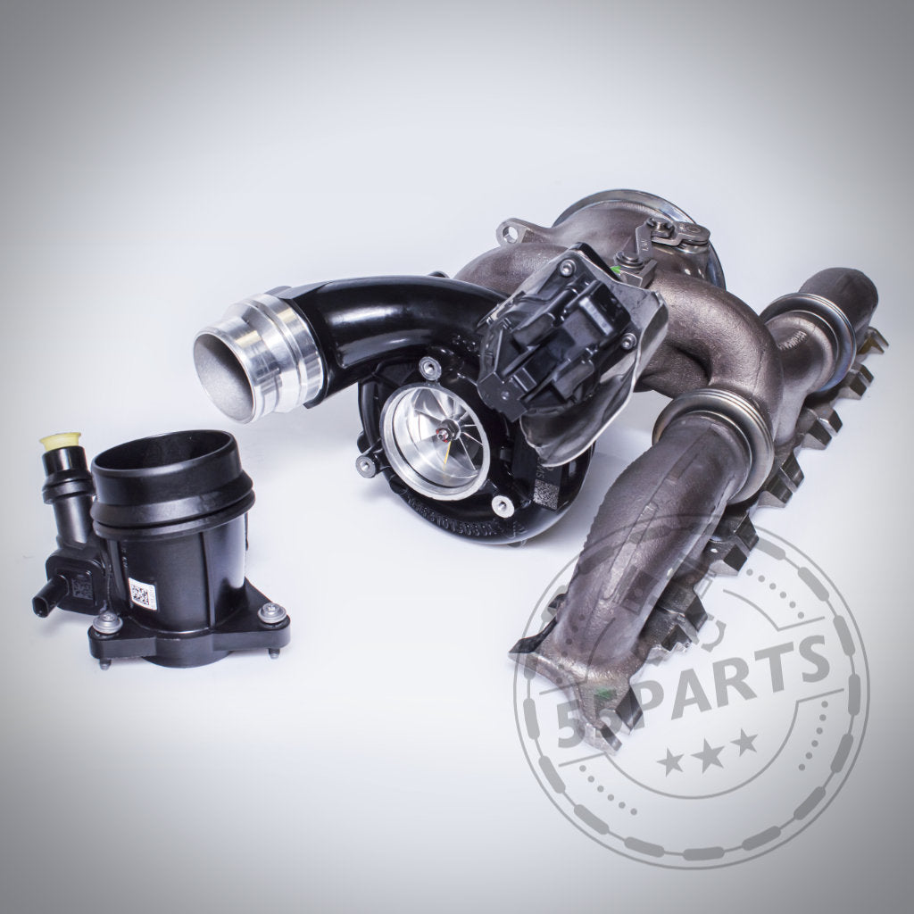 BMW M340i(x), Z4 M40i G20, G21, G29 B58B30O1 B58D Turbosystems Upgrade Turbolader