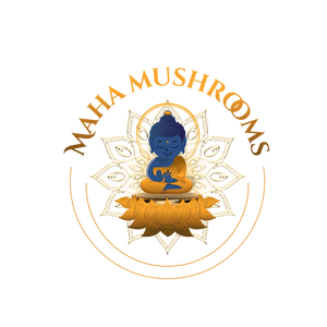 Maha Mushrooms
