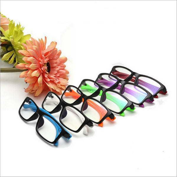 Blue Light Radiation Eye Protection Glasses