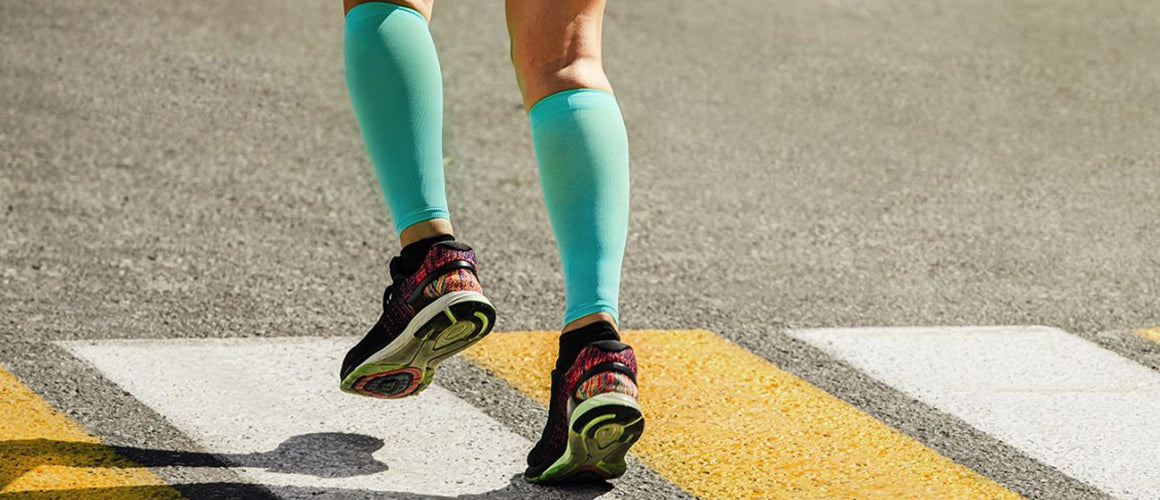 Best Compression Socks and Stockings of 2021