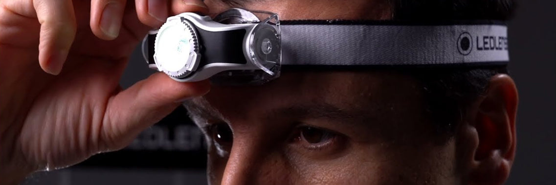 The Top Reasons To Invest In a Headlamp - Skuxs