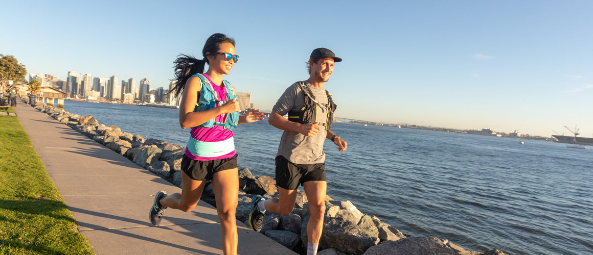 Why Hydration Packs Are a Safe Option For Marathoners and Ultra-Runners