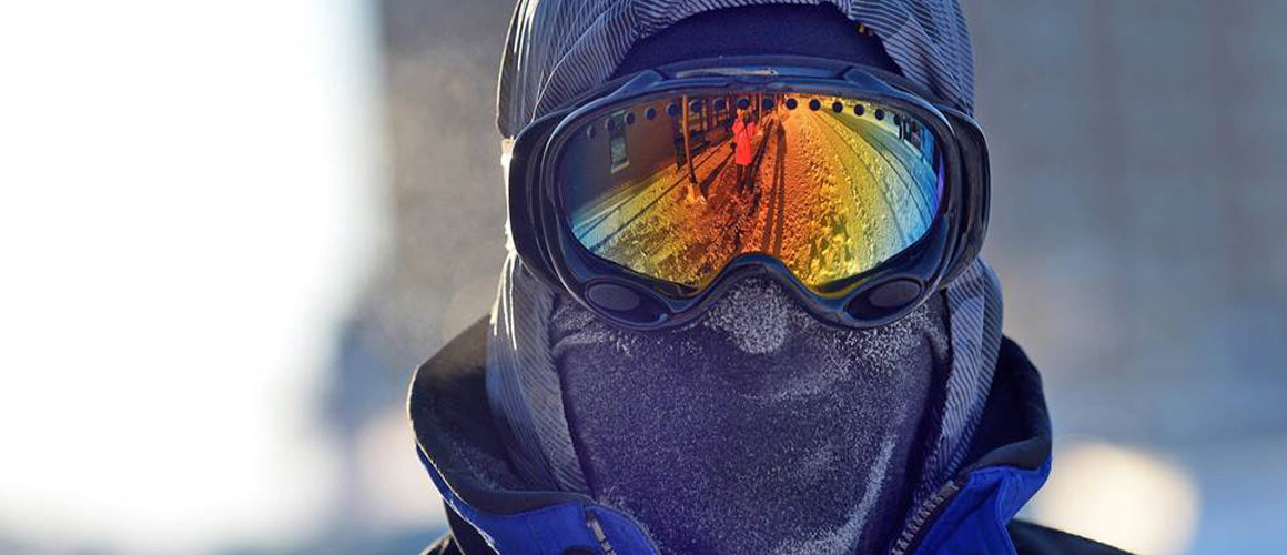 5 Best Ski and Snowboard Goggles for 2021