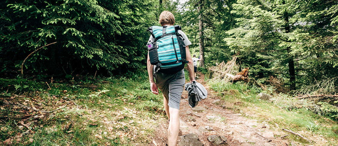 4 Reasons to Pick The North Face Outdoor Clothing & Backpacks