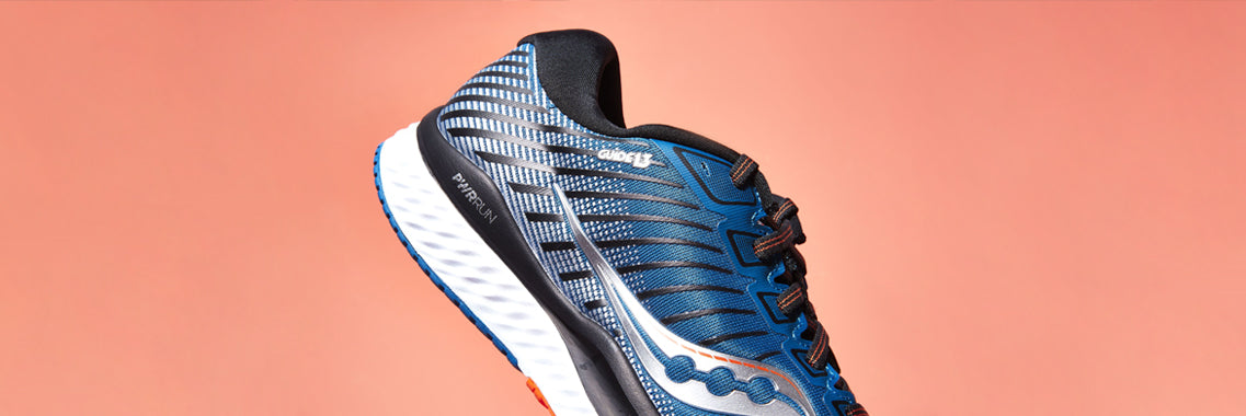 Saucony Support Guide Shoes