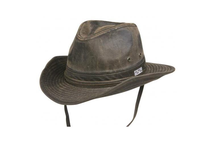 Bounty Hunter Water Resistant Cotton Hat