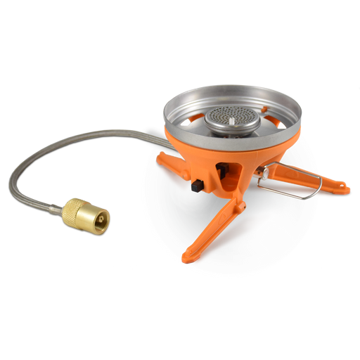 Luna Satellite Burner