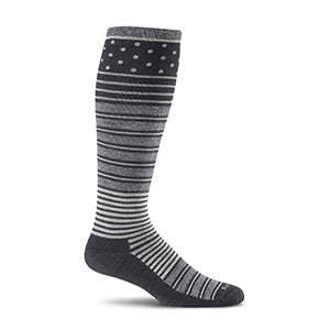 Women's Twister | Firm Graduated Compression Socks