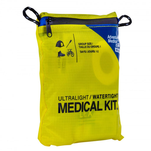 Ultralight / Watertight .5 Medical Kit