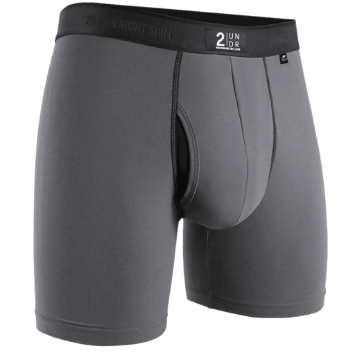 Night Shift - 6In Boxer Brief