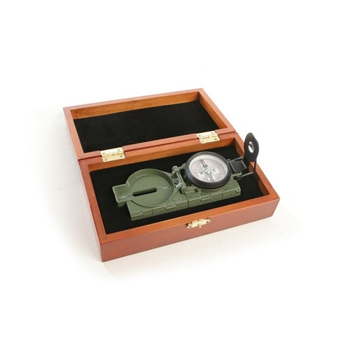 Tritium Compass 3H - In Retail Clam Shell Packaging