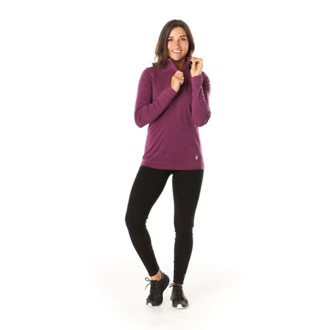 Women's Merino 250 Base Layer 1/4 Zip