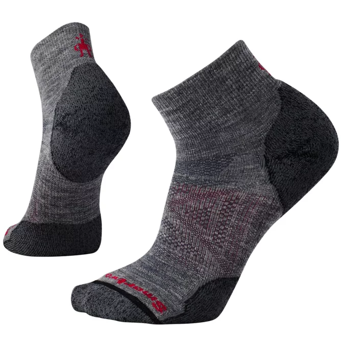 Men's PhD Outdoor Light Mini Hiking Socks