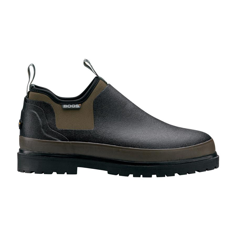 Tillamook Bay Men's Waterproof Slip On