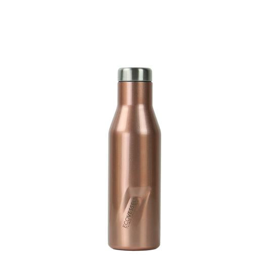 THE ASPEN - INSULATED STAINLESS STEEL WATER & WINE BOTTLE- 16 OZ