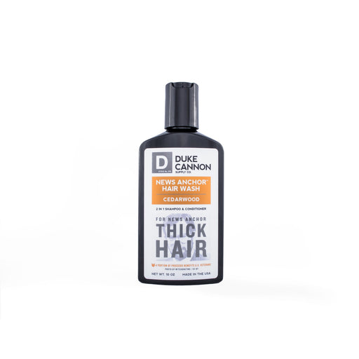 Hair Wash - Cedarwood