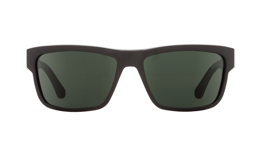 FRAZIER Black / HD Plus Gray Green