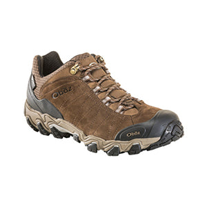 Men's Bridger Low Waterproof