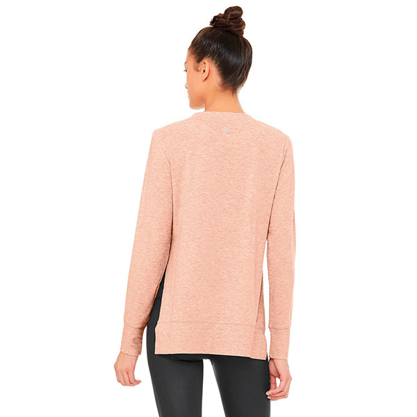 WOMENS GLIMPSE LONG SLEEVE TOP