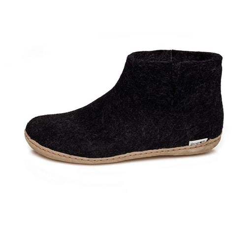 Low Slipper Boot