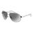 SPITFIRE Chrome / Grey Lens Silver FM