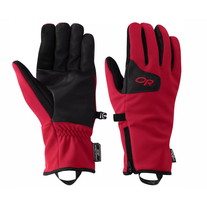 Men's Stormtracker Sensor Gloves