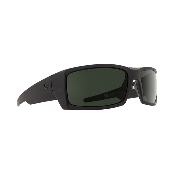 GENERAL Soft Matte Black /Gray Green Polar