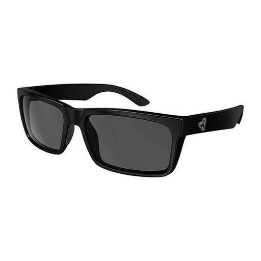 HILLROY Black / Grey Lens