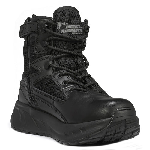 MAXX 6Z: 6″ Maximalist Tactical Boot