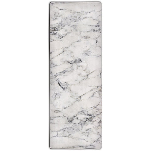 "MARBLE Yoga Towel  24"" x 68"""