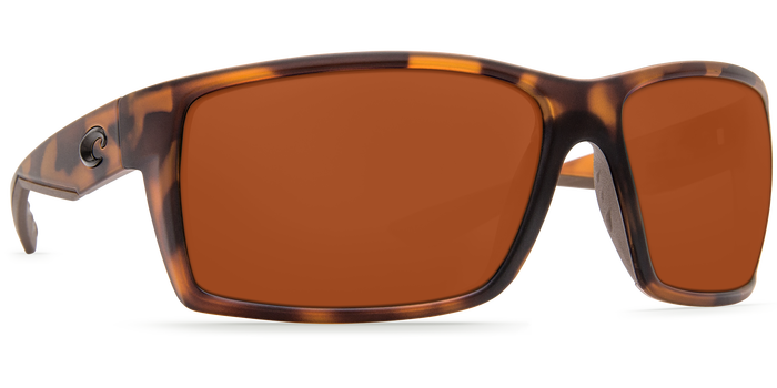Reefton Retro Tortoise Copper