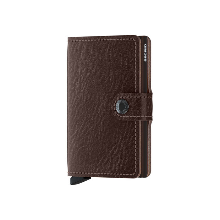 Miniwallet Vegan Soft Touch