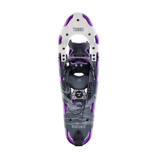 MOUNTAINEER WOMEN'S SNOWSHOES