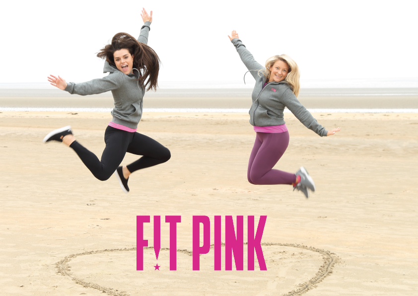 Celebrating 1 Year of FitPink