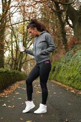 Finding your perfect pair of leggings to suit your fitness routine and level, with Fit Pink Fitness.