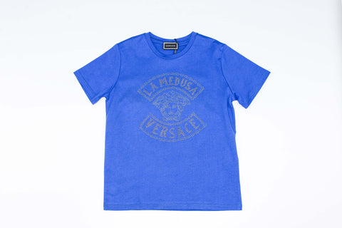YOUNG VERSACE BOYS T-SHIRT