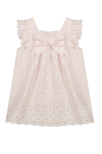 PATACHOU NEWBORN PINK 3