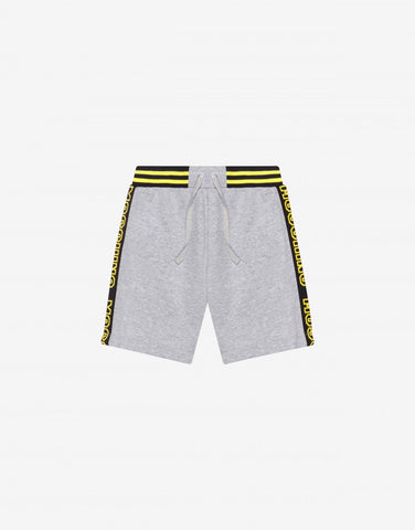 MOSCHINO MINI ME BOYS SHORTS