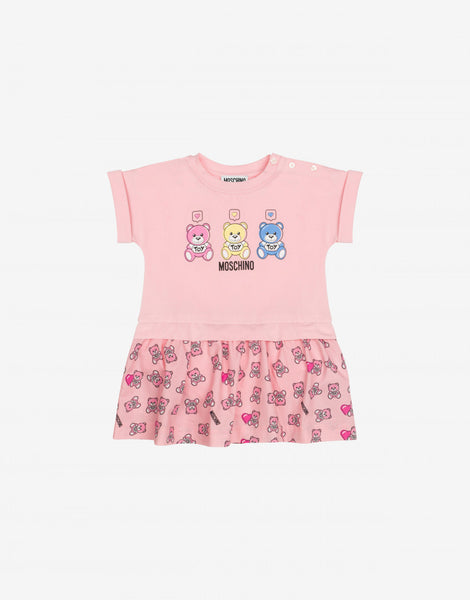 MOSCHINO THREE BEARS PRT