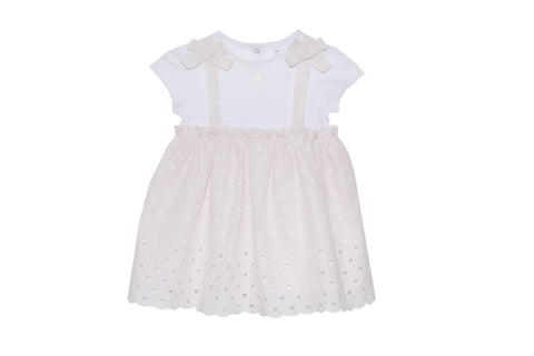 PATACHOU MINI PALE PINK 5