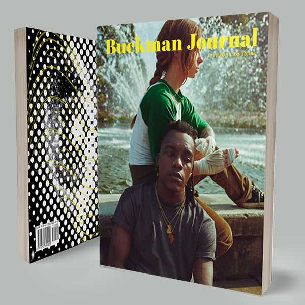 Buckman Journal Issue 001