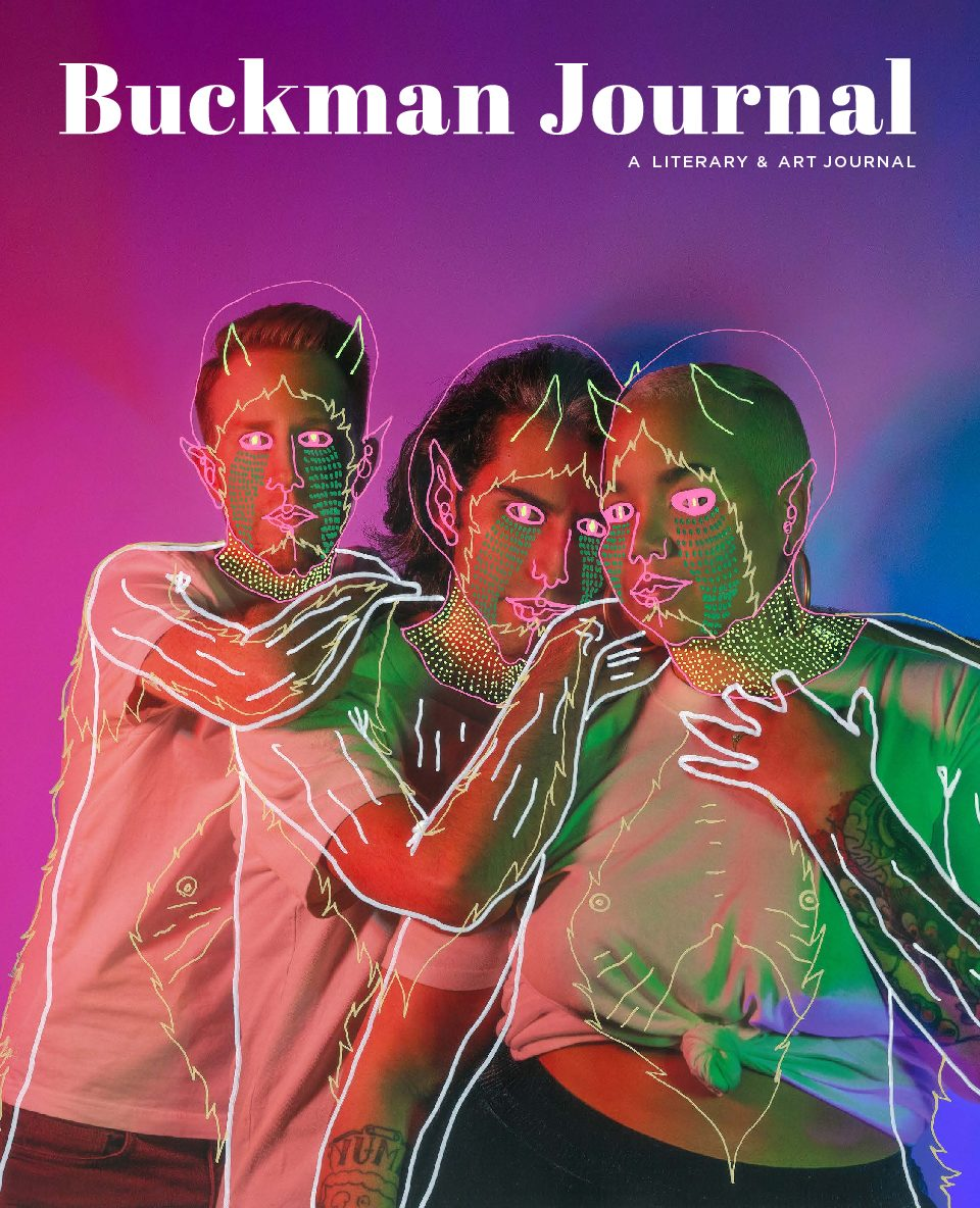 Buckman Journal Issue 002