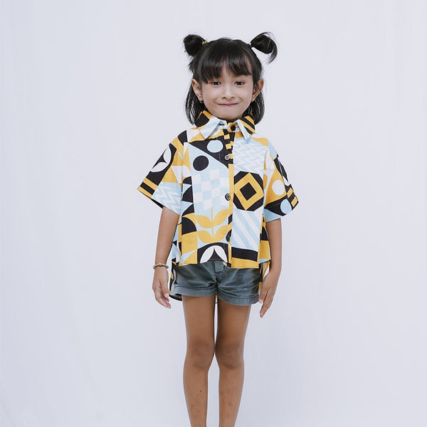 Billa Kids Lucky Cla Top - LuckyCla
