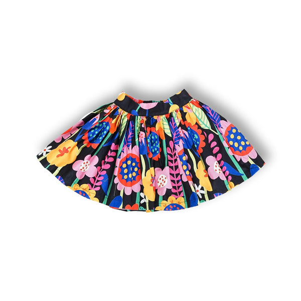 Flow Kids Skirt - LuckyCla