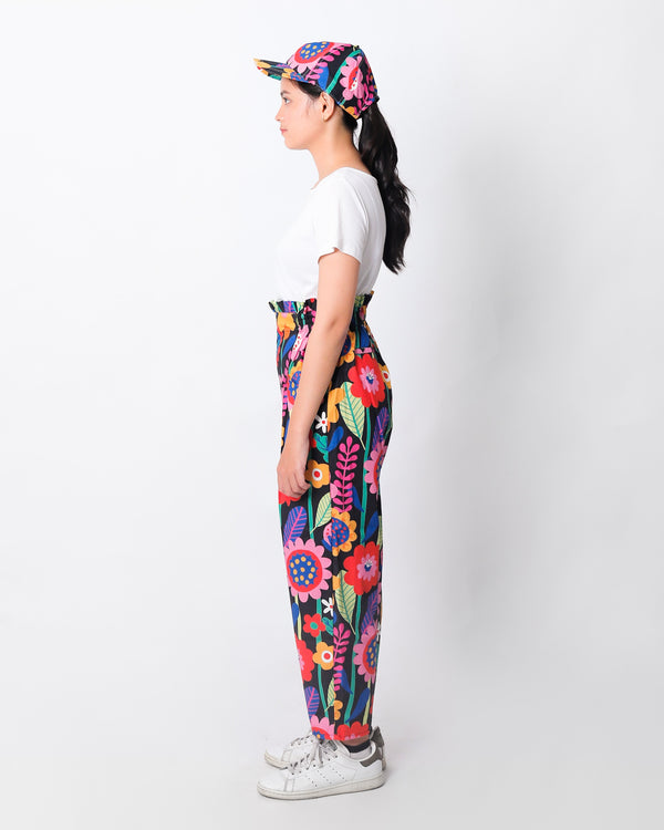 Neon Flow Trousers - LuckyCla