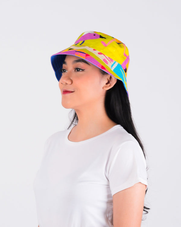 Diversity Bucket Hat - LuckyCla