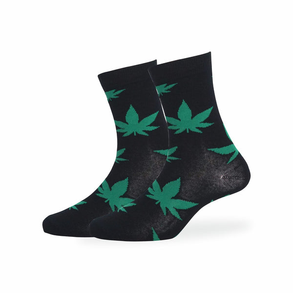 House of Socks - Kaos kaki Marijuana / Canabis / Rasta